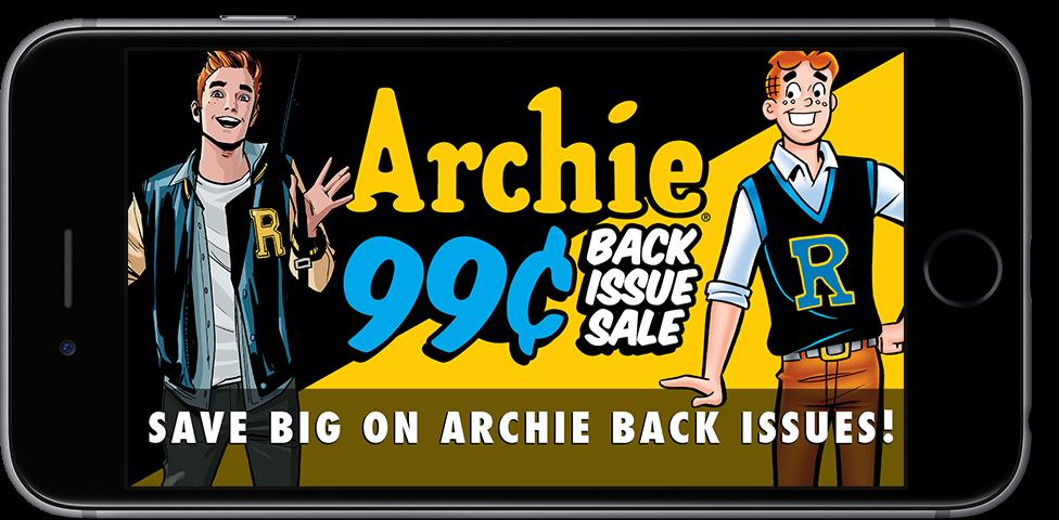 1000 Page Comics Sale
