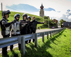 Riding Academy Alps