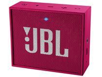 Caixa de Som Bluetooth Portátil JBL GO