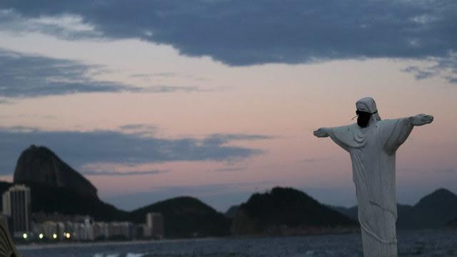 Estado do Rio ultrapassa 24 mil mortes por covid-19