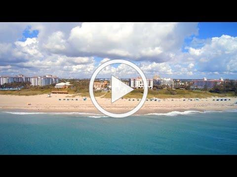 Seaside Palm Beach - Amenities