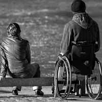 L'allocation adulte handicapé (AAH) ne doit pas être comptée sur le revenus des conjoints !