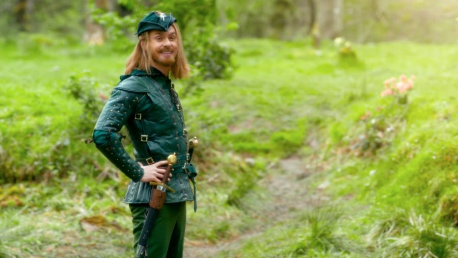 Robin-Hood Doctor Who_Fotor