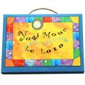 Yogi Mouv: Le Loto