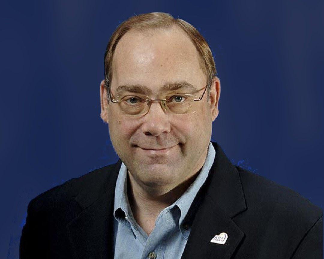 Dr. Bruce Bechtol