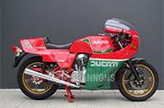 c1983 Ducati