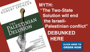 The Two-State Solution: Why it will NOT end the Israeli-Palestinian conflict