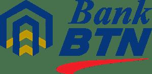 Bank Tabungan Negara (BTN) Vector Logo