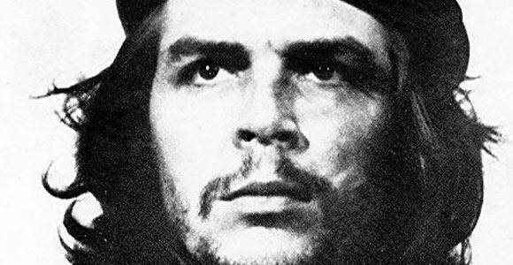 Che Guevara Anniversary Solidarity Brigade