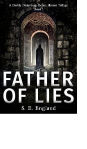 Father of Lies by S. E. England