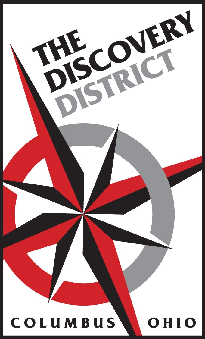 Discovery District Logo