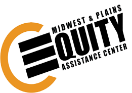 Midwest and Plains Equity Center Logo