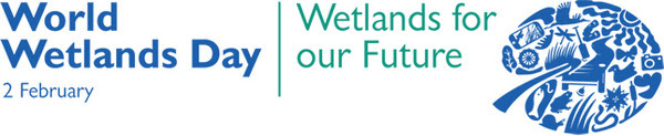 World Wetlands Day Logo