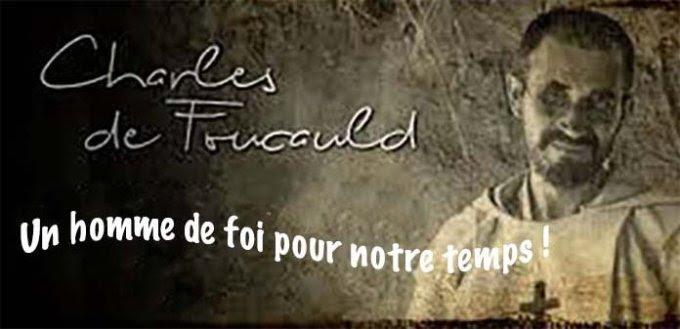 [PRIERE] Prier avec le Frère Charles De Foucauld - Page 2 Logo_hozana