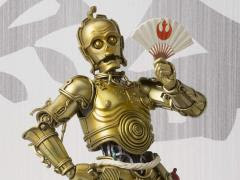 STAR WARS MEI SHO MOVIE REALIZATION C-3PO