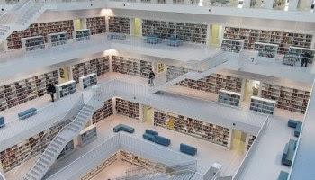 Bibliotecas dadoras de vida