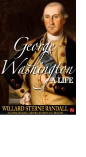 George Washington by Willard Sterne Randall