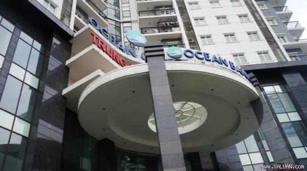 Nhiều khoản chi của khách hàng OceanBank giờ đều phải chờ duyệt của ban kiểm soát đặc biệt từ Ngân hàng Nhà nước khiến nhiều công ty không có tiền để trả cho công nhân viên.