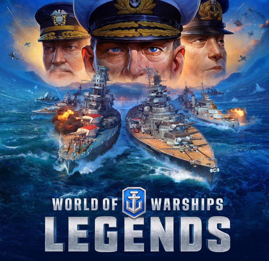 Key Art - Legends