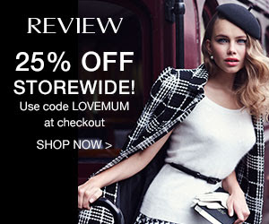 Save 25% OFF Sitewide + Free Shipping On All Orders Australia at Review-australia.com