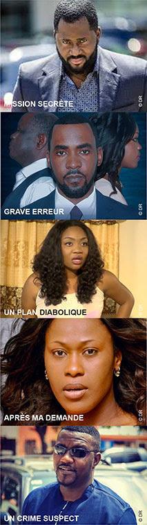 Cinéma d'Afrique