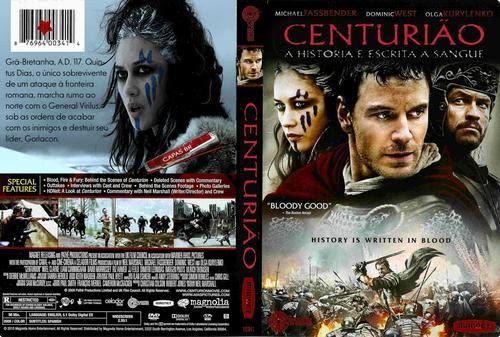 Centurião Torrent   BluRay Rip 1080p Dual Áudio (2010)