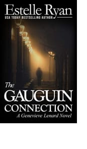 The Gauguin Connection by Estelle Ryan