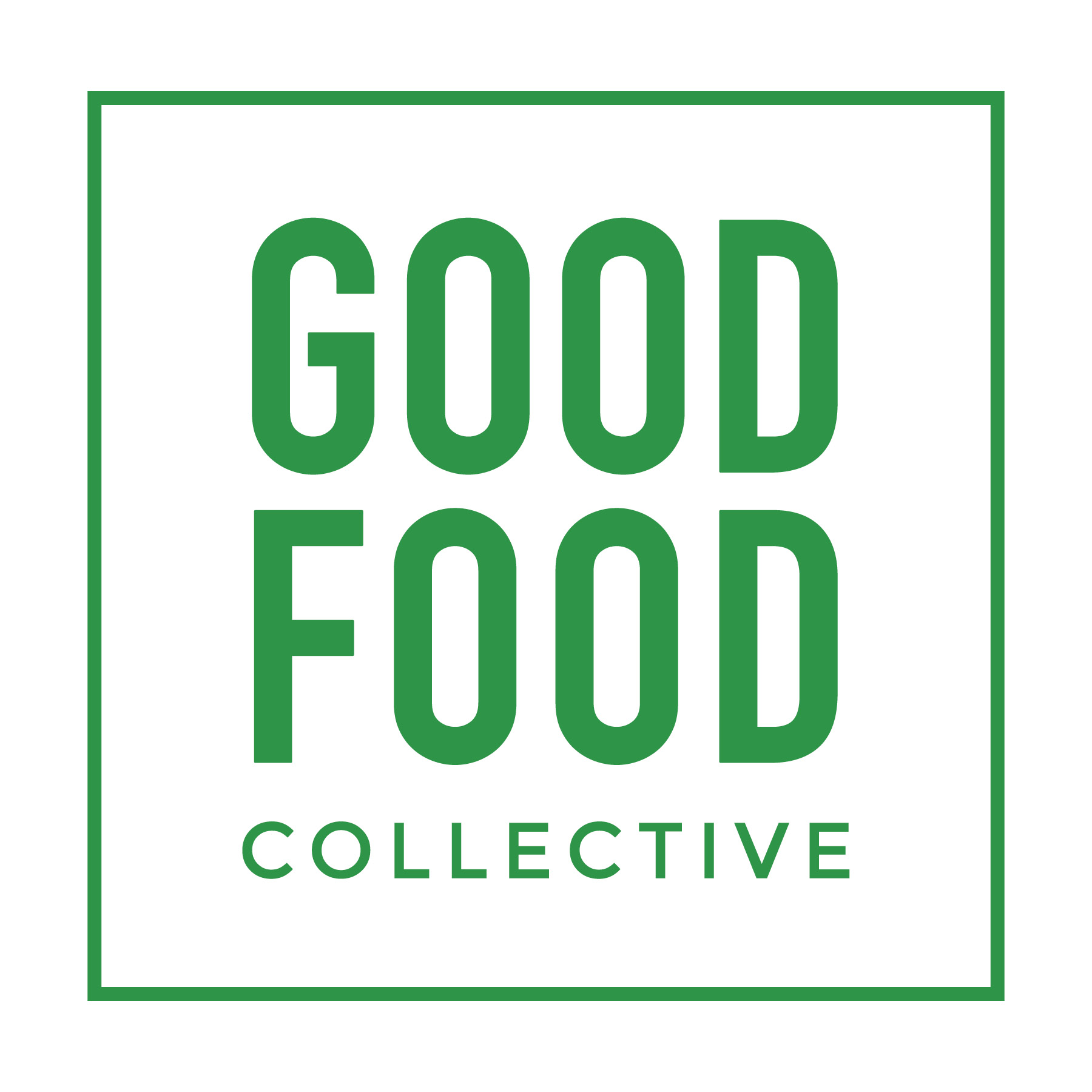 Good Food Collective logo