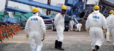 Heartbreaking Fukushima Daiichi Legacy: Radiation Continues to Bleed into the Pacific Ocean
