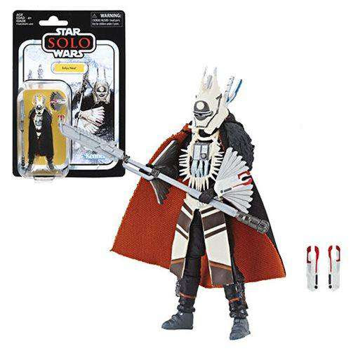 Image of Star Wars The Vintage Collection Enfys Nest 3 3/4-Inch Action Figure