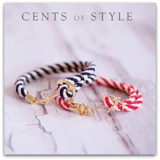 IMAGE: Fashion Friday- 5/16/14- Nautical Accessories- 50% off & FREE SHIPPING with Code SEA