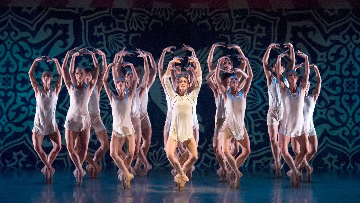 Miami City Ballet: Friday Night Spotlights