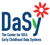 DaSy Center logo
