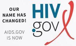 AIDS.gov is now HIV.gov