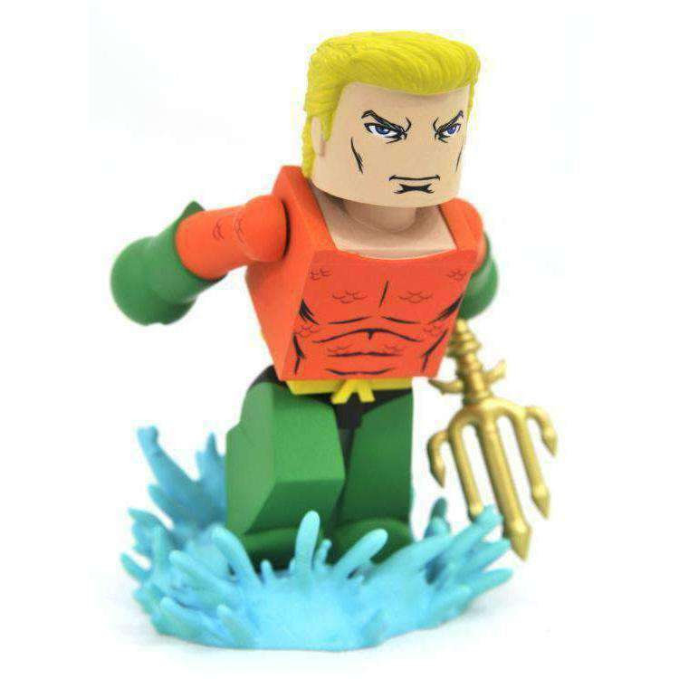 Image of DC Comics Vinimate Aquaman - MAY 2019