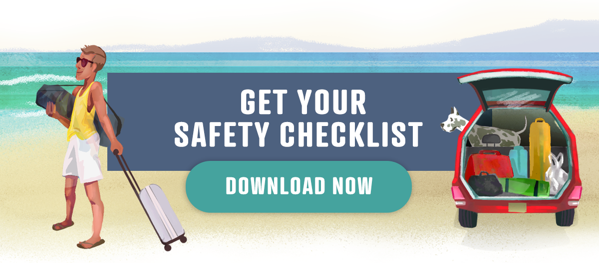 Get Your Safety Checklist.  Download Now