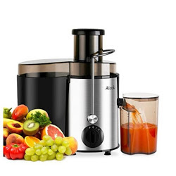 Be a juicing pro!