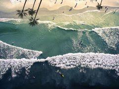 شاطئ نيو سميرنا – فلوريدا