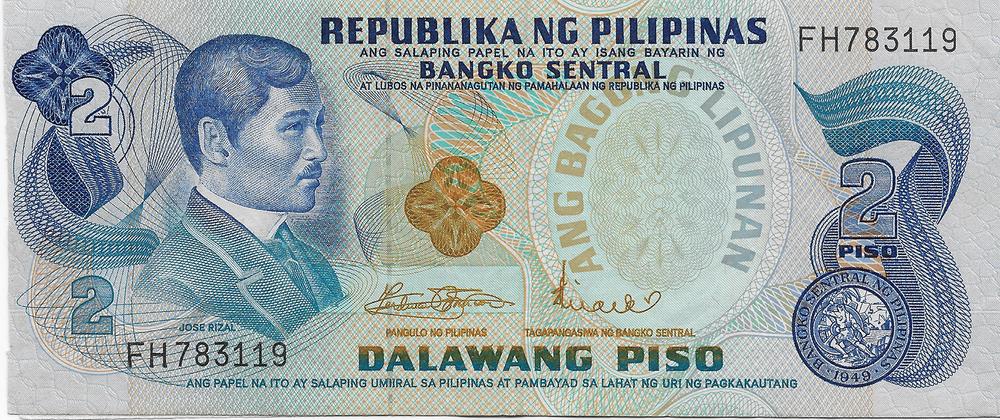 Đồng bạc hai pesos ân tình của người dân nghèo Palawan có con suy dinh dưỡng