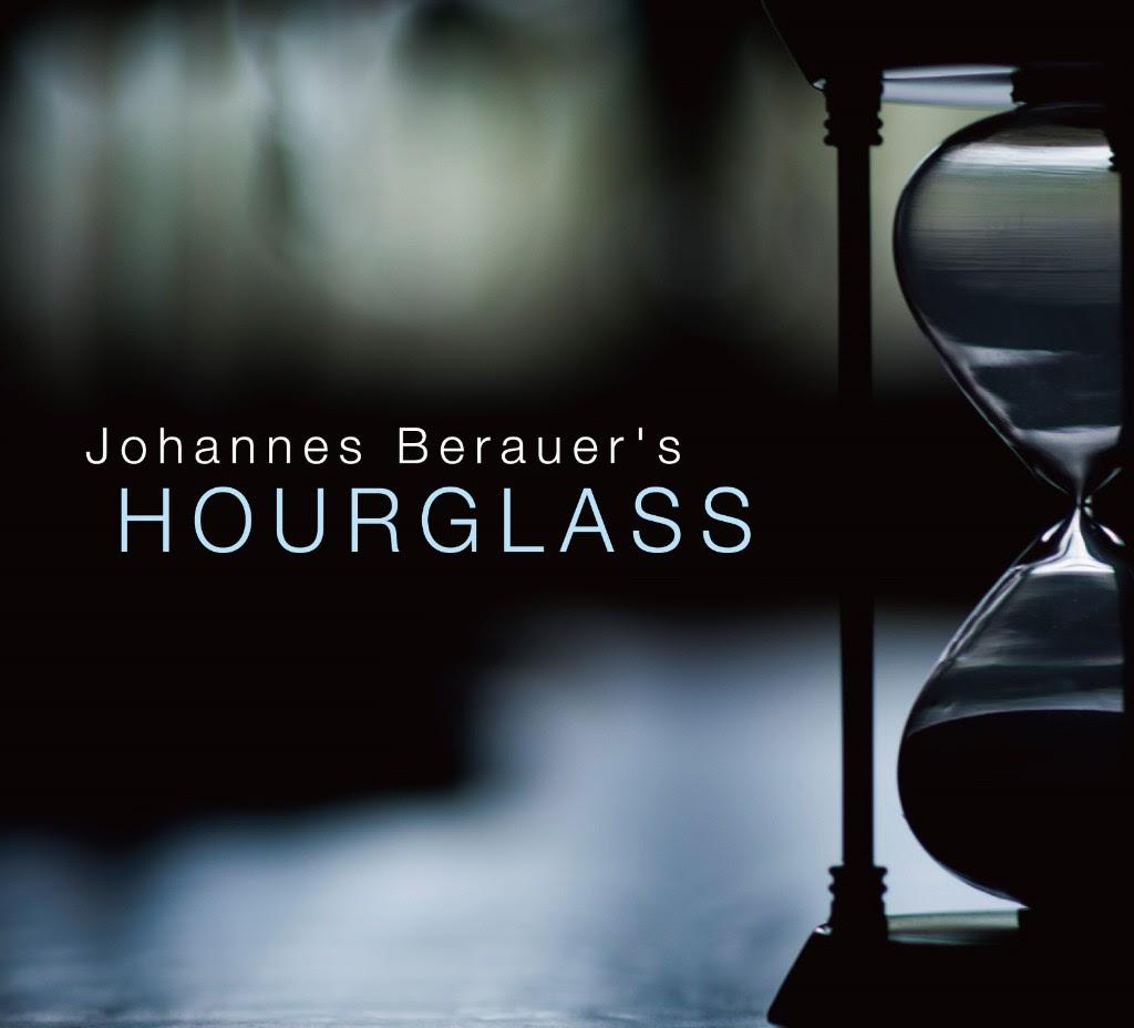 Johannes Berauer's Hourglass