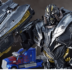 HASBRO TRANSFORMERS: THE LAST KNIGHT