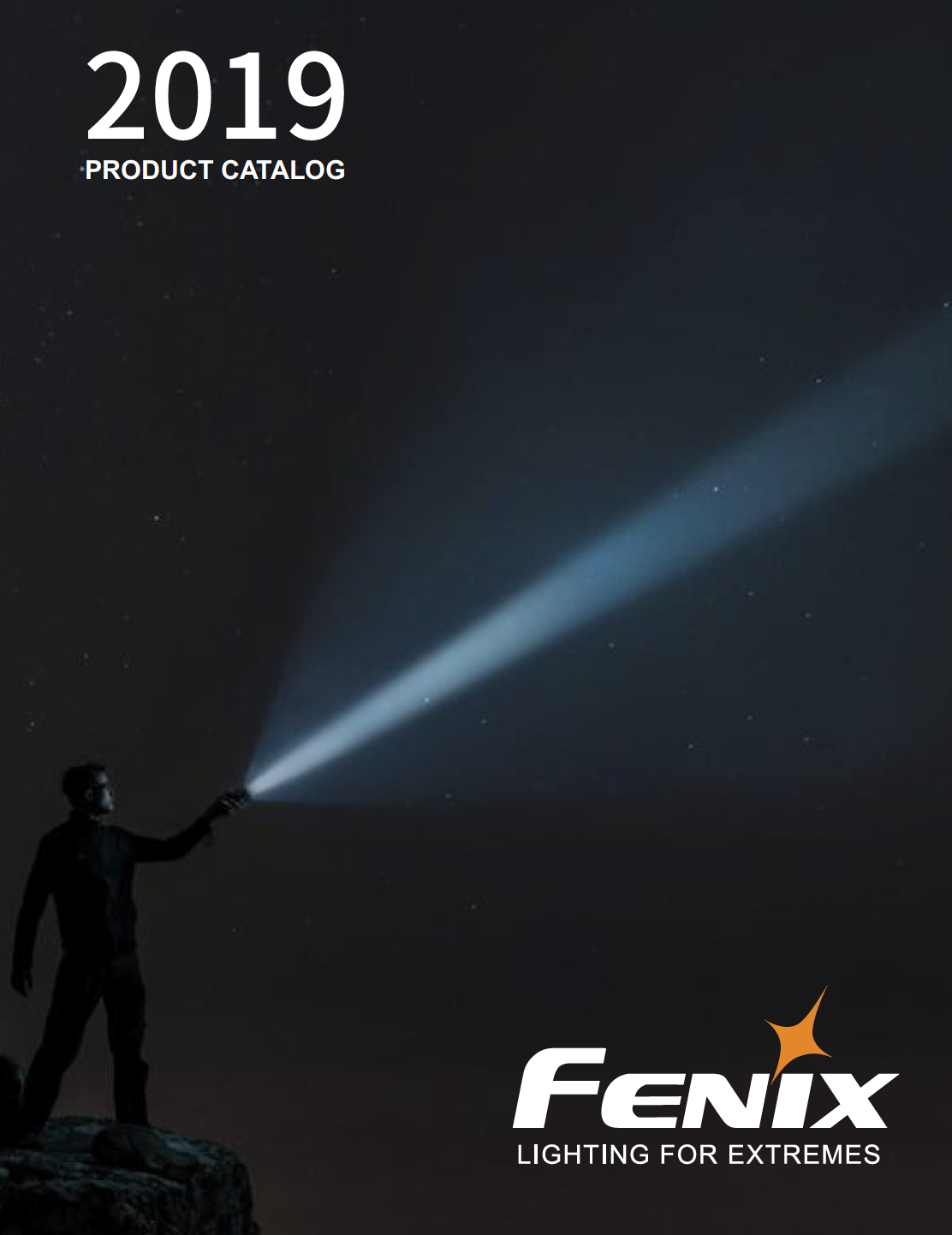 Fenix 2019 Product Catalog
