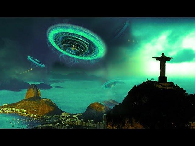 Surprising UFO cases in Peruibe Brazil June 2016  Sddefault