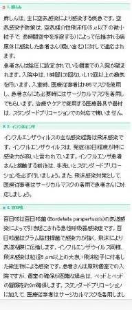 解答・解説ページ
