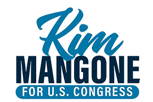 Kim Mangone For Congress