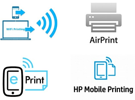 Quickly Print Right From Your Mobile Device