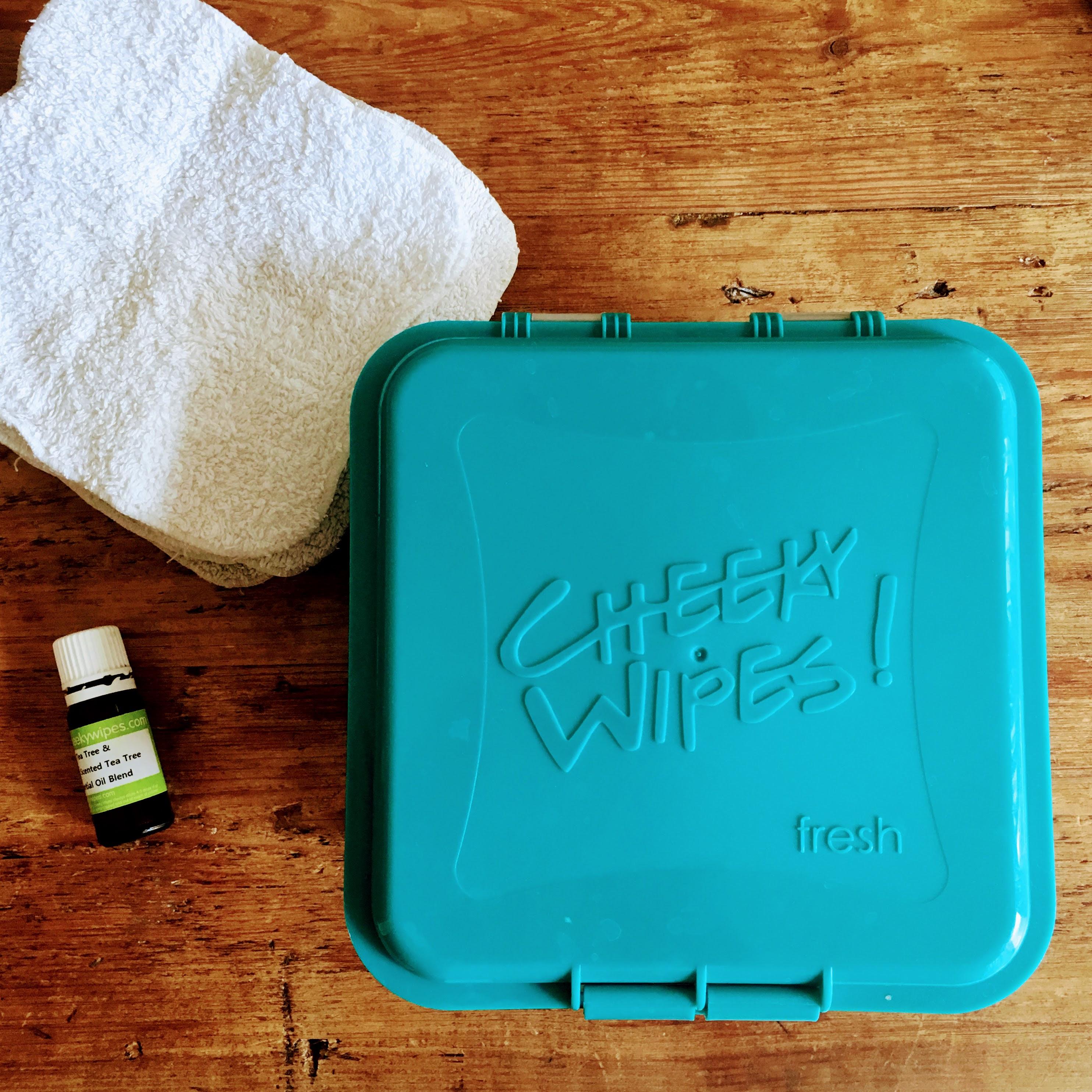 eco friendly wipes