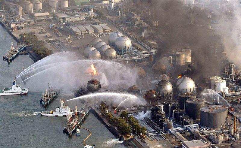 Víctimas de Fukushima denunciarán a Gobierno de Japón