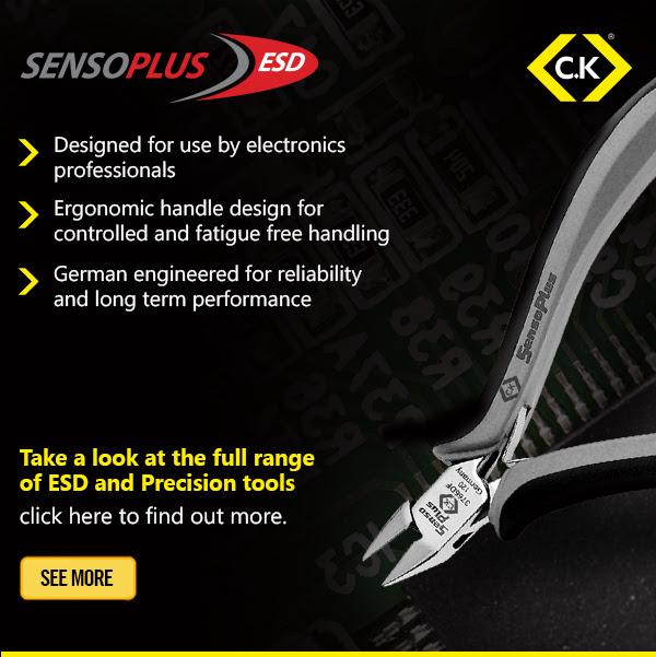 ESD precision tools