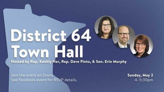 SD 64 Town Hall